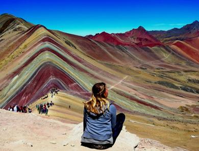 Un recorrido por el Cerro Vinicunca