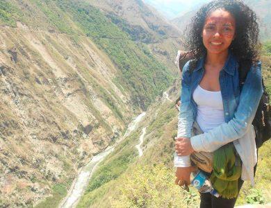 Inca Jungle 4 días