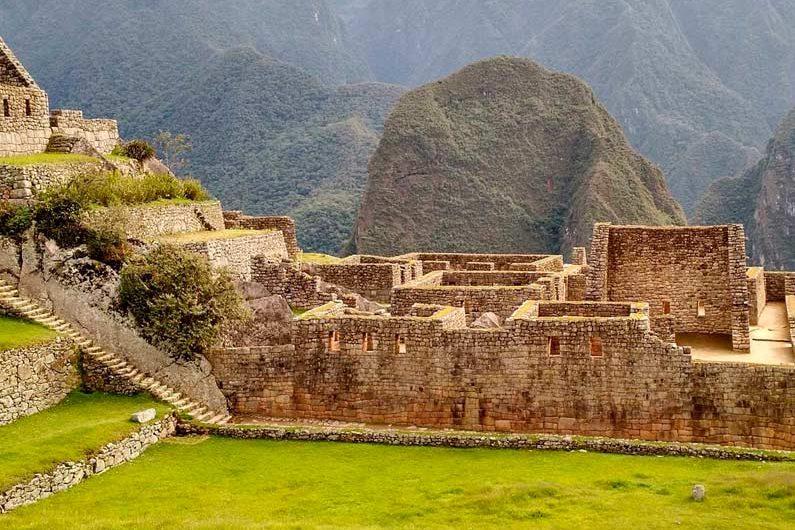 camino inca clásico