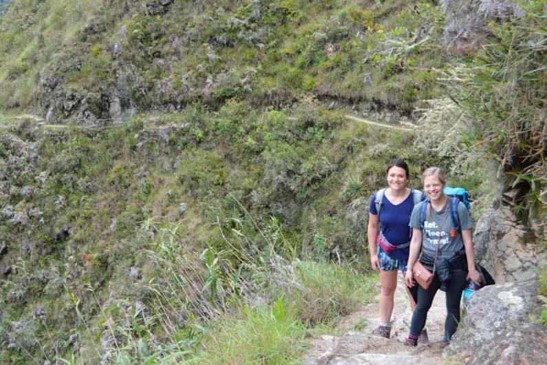 camino inca clásico a machupicchu