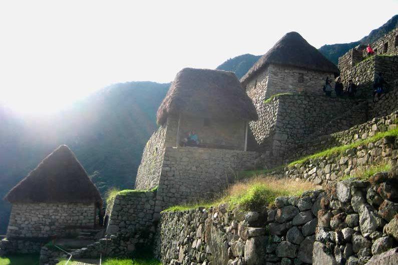 camino inca a machupicchu, treks en cusco
