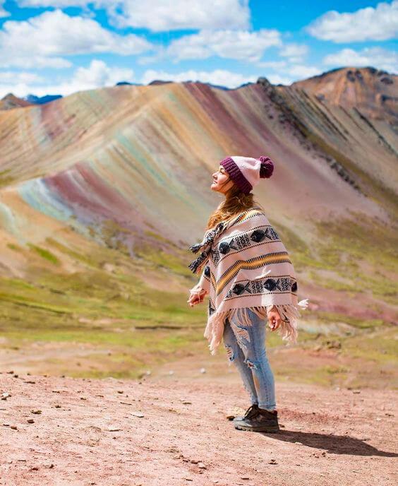 tour montaña de colores palcoyo