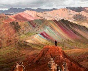 Palcoyo: la Otra Montaña de 7 Colores Cusco